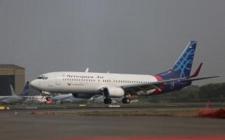 2 Hari Lagi Sriwijaya Air Group Kembali Layani Penerbangan Domestik - JPNN.com