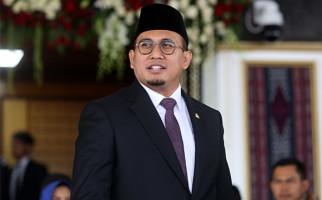 Andre Gerindra dan Tifatul Sembiring Terlibat Twitwar Lagi, Kali Ini soal Calon Wagub DKI - JPNN.com