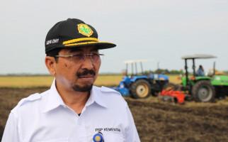 Asyik, Petani Prabumulih Segera Dapat Kartu Tani - JPNN.com
