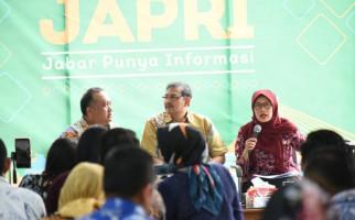 Rp 24 Miliar untuk Penataan Situ Ciburuy Bandung Barat - JPNN.com