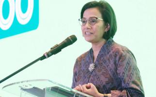 Sri Mulyani: Kalau Presiden Ingin Cepat, Iyakan Saja Dulu - JPNN.com