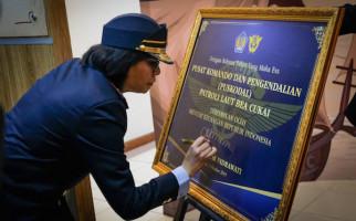 Menteri Keuangan Resmikan Pusat dan Pengendalian Patroli Laut Milik Bea Cukai - JPNN.com