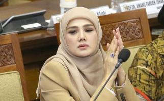 Karier Mulan Jameela di Senayan Tidak Akan Mulus? - JPNN.com