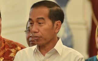 Soal Perppu KPK, Bara JP Ingatkan Jangan Paksakan Kehendak kepada Jokowi - JPNN.com