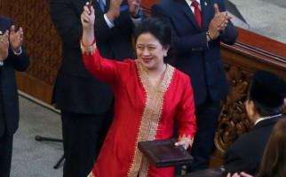 Kok Mbak Puan Tidak Sebut Nama Setya Novanto di HUT Ke-75 DPR? - JPNN.com