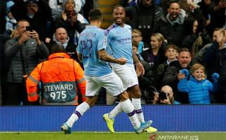 2 Pemain Pengganti Bawa Manchester City Gebuk Dinamo Zagreb - JPNN.com