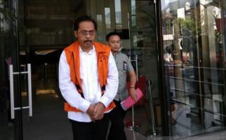 KPK Perpanjang Penahanan Gubernur Kepri nonaktif Nurdin Basirun - JPNN.com