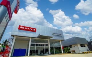 Kuasai Pasar Truk di Jambi, Hino Operasikan Dealer Terbesar se-Sumatera - JPNN.com