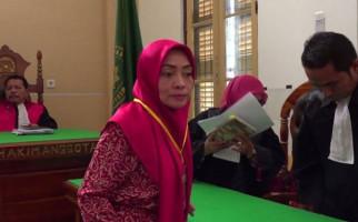 Dosen USU Himma Lubis Divonis Satu Tahun Penjara - JPNN.com