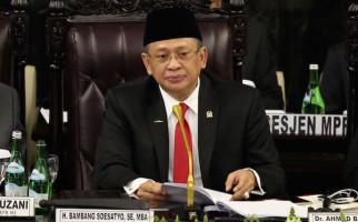Catatan Ketua MPR RI Terkait Tim Pemburu Koruptor - JPNN.com