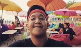 Tegaskan Bukan Pengedar Narkoba, Rifat Umar: Saya Baru Setahun - JPNN.com