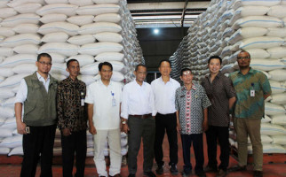 Optimalkan Sergap, Kepala BKP Kementan Sidak Bulog Divre Jatim - JPNN.com