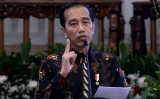 Jokowi: Birokrat Jangan Cuma Sending-Sending - JPNN.com