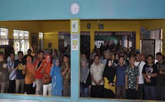 Di Banjar, Honorer K2 Masih Ada, Tolong Segera Diangkat Jadi PNS - JPNN.com