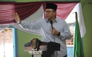 Profil Zulkifli Hasan: Pernah PNS, Bos Sejumlah Perusahaan, Kini Wakil Ketua MPR - JPNN.com
