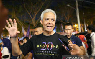 NasDem Lirik Ganjar Pranowo Untuk Pilpres 2024, Mbak Puan Bilang Begini - JPNN.com