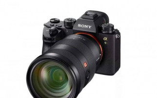 Sony Alpha A9 Mark II Bawa Prosesor Baru, Harga Rp 63 Juta - JPNN.com