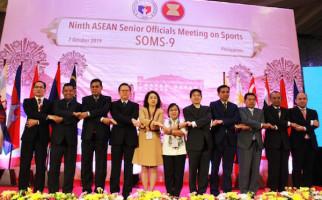 6 Kesepakatan Acara SOMS-9 di Manila, Indonesia Jadi Tuan Rumah Piala Dunia 2034? - JPNN.com