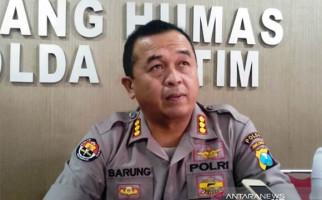 Polisi Tembak Mati Terduga Pelaku Pembalakan Liar di TNMB Jember - JPNN.com