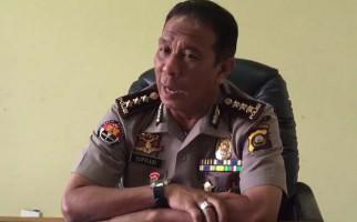 Soal Kabar Penemuan Harta Karun Sisa Kerajaan Sriwijaya di Cengal, Polisi: Itu Hoaks - JPNN.com