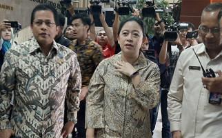 Borong, PDI Perjuangan Pimpin Tiga Komisi dan Banggar di Parlemen - JPNN.com
