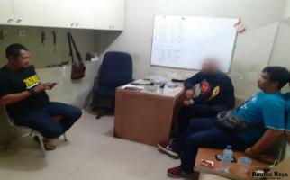 Mengaku Dukun Sakti, Alex Cabuli Dua Siswa SMP, Begini Modusnya - JPNN.com