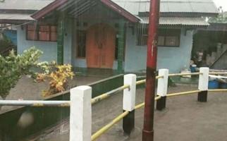 Hujan Turun, Kota Bogor Dikepung Banjir dan Longsor - JPNN.com