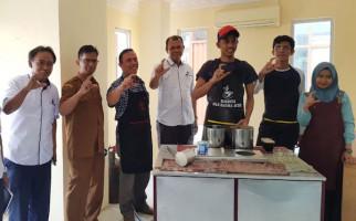 Pelatihan Kopi Saring di BLK Banda Aceh Makin Diminati - JPNN.com