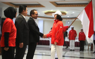 Plt Menpora Harapkan ANOC 2019 Jadi Ajang Sosialisasi Indonesia Sebagai Calon Tuan Rumah Olimpiade - JPNN.com