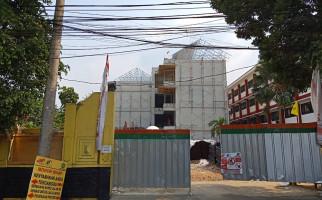 Anggota Fraksi PDIP Persoalkan Spesifikasi Rehab Sekolah Jakarta - JPNN.com