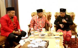 Mau Tuduh PDIP Anti-Islam? Silakan Berhadapan dengan Gus Nabil - JPNN.com