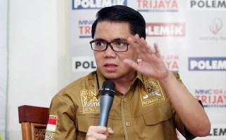 Arteria Dahlan: Tindakan KPK Ilegal dan Merugikan PDIP - JPNN.com