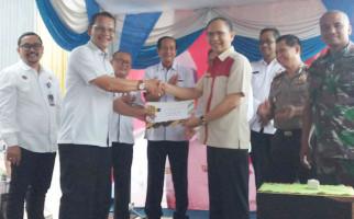 Kementan Gencarkan Agro Gemilang, Tren Ekspor Banten Meningkat - JPNN.com