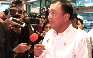 Bos Intel Endus Pergerakan Kelompok Teror Jelang Pelantikan Jokowi - JPNN.com