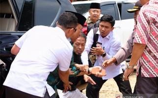 Ditusuk Teroris, Wiranto Dapat Ganti Rugi dari Negara, Sebegini Nilainya - JPNN.com
