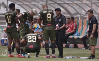 Rahmad Darmawan Beber Penyebab PS Tira Persikabo Memble - JPNN.com