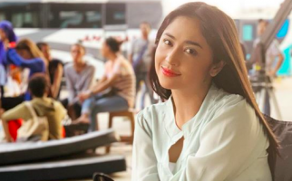 Please, Jangan Tanyakan Hal Sensitif Ini Kepada Dewi Perssik - JPNN.com