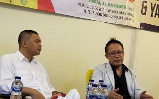 Saran Auri Jaya untuk Jokowi dalam Memilih Menterinya - JPNN.com