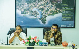 Menpar Arief Yahya Optimistis Sirkuit MotoGP Mandalika Siap Digunakan 2021 - JPNN.com