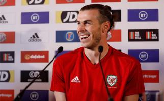 Lolos dari Kartu Merah, Gareth Bale Bisa Turun di Laga Wales vs Kroasia - JPNN.com