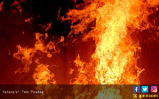 Pabrik Kimia Tiongkok Terbakar, Empat Pekerja Tewas - JPNN.com