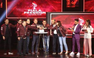 Pak Gatot Tegaskan Komitmen Kemenpora Dukung Kemajuan e-Sport - JPNN.com