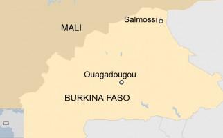 Teroris Biadab Serang Masjid di Burkina Faso, 16 Jemaah Tewas - JPNN.com