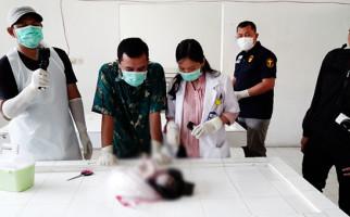 Bayi Perempuan dalam Kantong Plastik Hitam Dibuang Ibunya ke Sungai - JPNN.com