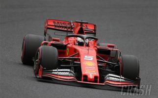 Ferrari Start 1 dan 2 di Jepang, Vettel Catat Rekor - JPNN.com