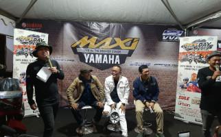 Sule Begitu Emosional Ketika Bercerita tentang Yamaha Mio - JPNN.com