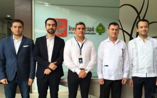 Eksportir Meksiko Kesulitan Dapat Sertifikasi Halal Indonesia - JPNN.com