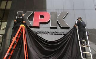 Tak Dilibatkan Susun Kabinet, Begini Respons KPK - JPNN.com