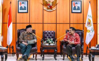 Forum Staf Ahli Kepala Daerah Diharapkan Dapat Bersinergi dengan DPD RI - JPNN.com