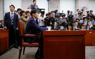 Pengin Mereformasi Hukum, Menteri Korsel Malah Mundur Gara-Gara Didemo Mahasiswa - JPNN.com